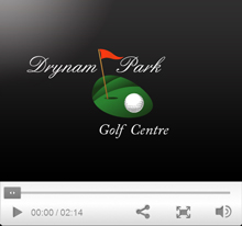 Drynam Park Advert